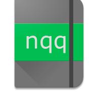 Notepadqq – a good little editor!